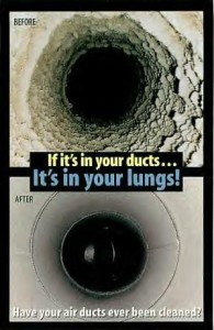 Allergy - Airduct Cleaning