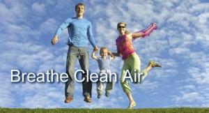Allergy - Breathe Clean Air