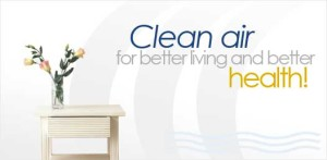 Allergy - Clean Air