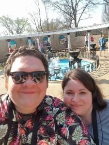 BLOG - Angela Vacations at Graceland