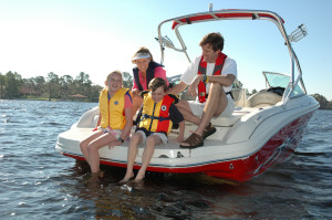 BLOG - Be Safe On The Water This Summer