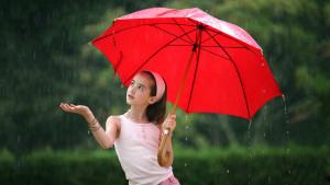 BLOG - Rain and Showers