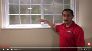 BLOG - Referral Dries Flooded Basement In 3 Days!