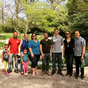 BLOG - Referral Has Fun At The Zoo