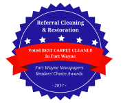 BLOG - Referral Is Fort Wayne Newspapers Readers Choice Awards Winner 2017