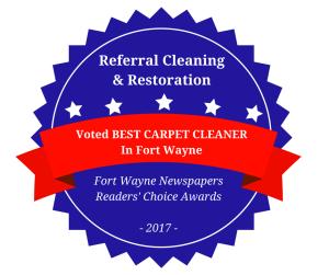 BLOG - Referral Is Fort Wayne Newspapers Readers Choice Awards Winner 2017