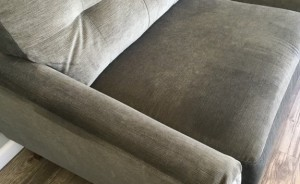 BLOG - Referral Removes Red Sharpie From Sofa After
