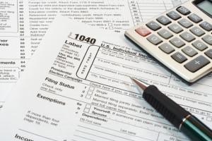 BLOG - Taxes