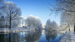 BLOG - Winter in Fort Wayne
