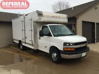 Blog - Box Truck Clean