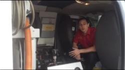 Blog - Referral's Water Pump Truck Maintenance