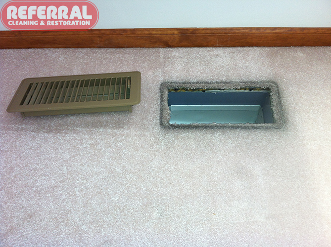 Air Filtration Lines Fort Wayne In Referral Cleaning