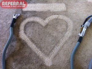 Carpet - Referral Loves To Clean Carpet