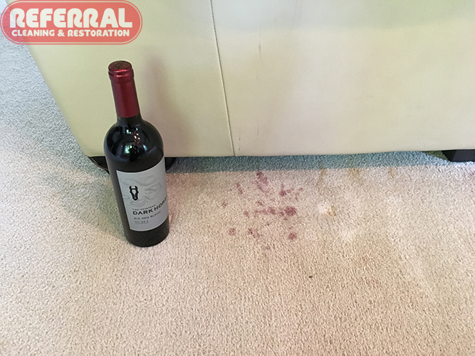 carpet-stain-2-1-red-wine-stain-on-white-carpet-in-fort-wayne-home