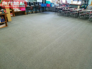 commercial-commercial-1-2-school-class-room-carpet-cleaned-by-referral-in-fort-wayne