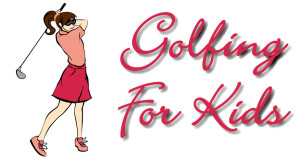 Community - Golfing For Kids