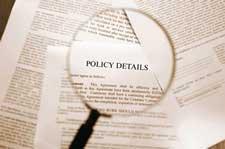 Emergency - Billing - Policy Details
