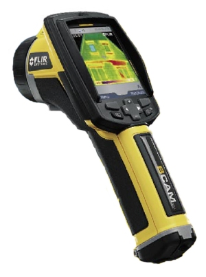Emergency - FLIR Thermal Imaging Camera