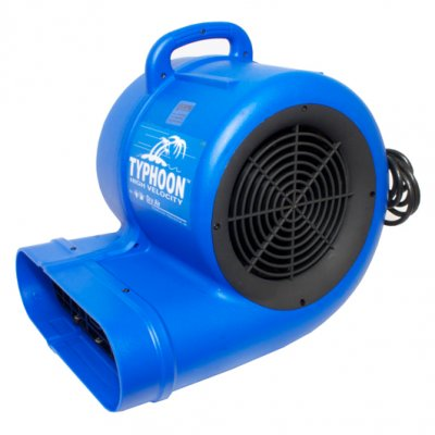 Emergency - Typhoon Air Mover