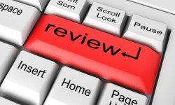 Give Referral An Online Review