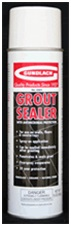 Products - Gundlach Grout Sealer