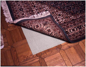 Products - WunderGrip Carpet Pad