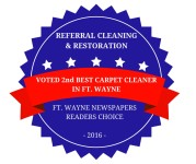 Referral Voted 2nd In Readers Choice