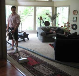 Rug - Cleaning On Site