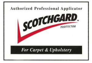 Scotchgard - Authorized