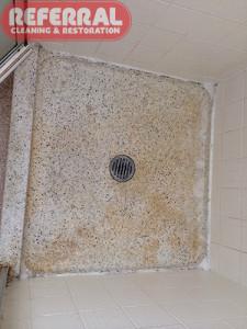 Tile - Dirty Shower Tile