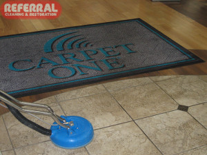 Tile - Flooring Professionals Trust Referral To Clean Tile & Grout In Fort Wayne