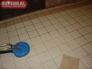 Tile - Referral Professionally Restores & Cleans Tile & Grout In Fort Wayne