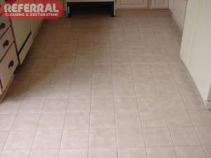 Tile - Referral Restored The Kitchen Ceramic Tile & Grout