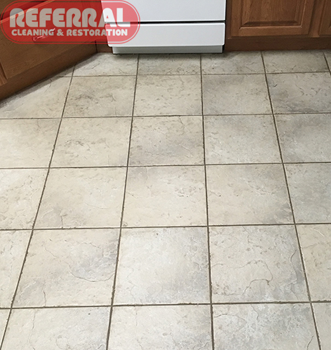 dirty kitchen floor fort wayne in referral cleaning amp restoration 3343
