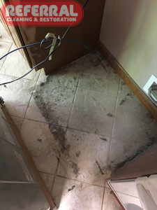 tile-tile-4-1-dirt-under-refrigerator-on-tile-and-grout-floor