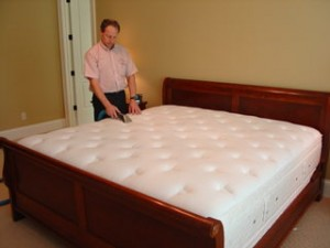 Upholstery - Mattress Cleaning