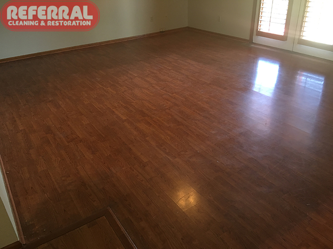 Laminate Wood Floor Dull Shine Dull Floors In Minutes Chaotically